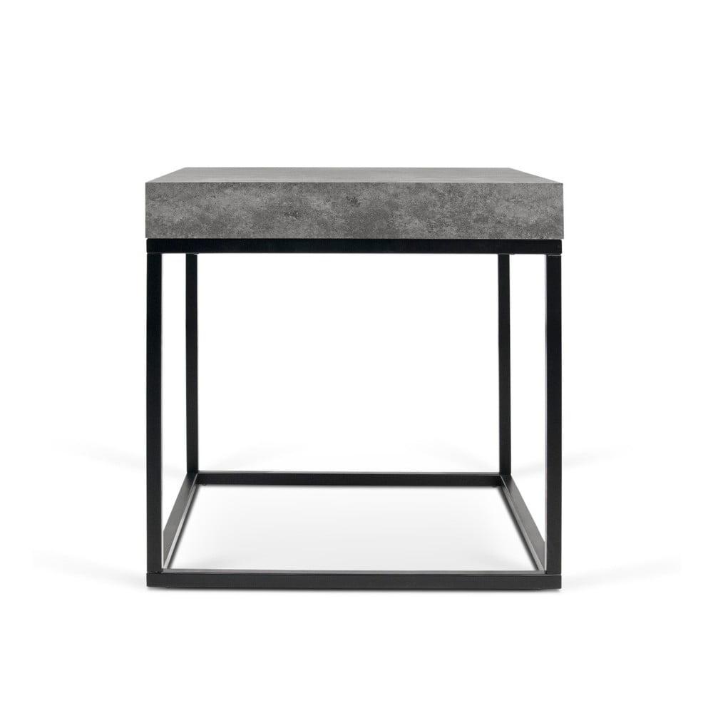 Malý odkladací stolík TemaHome Petra
