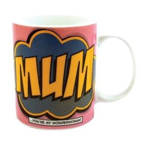 Hrnček Comic Book Mum, 325 ml