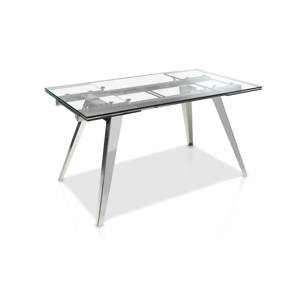 Rozkladací jedálenský stôl Ángel Cerdá Orlando, 90 × 160 cm