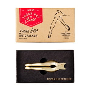 Luskáčik na orechy Gentlemen 's Hardware Nut