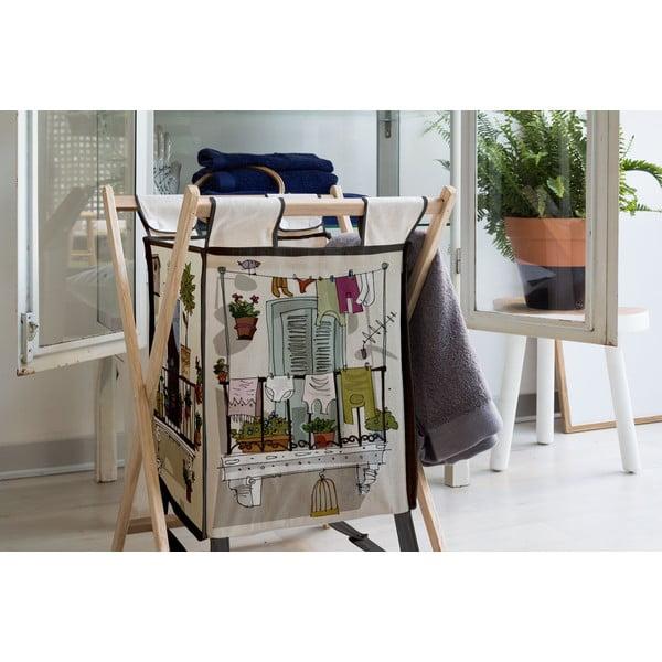 Kôš Little Nice Things Balcony Laundry