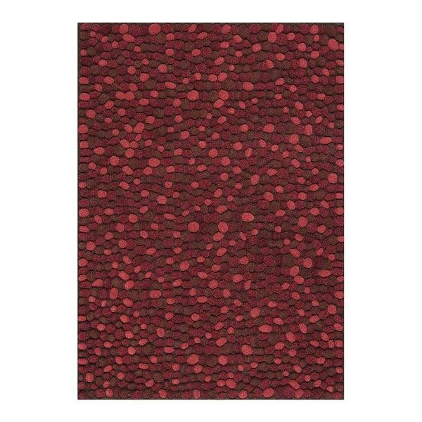 Vlnený koberec Federica, 60x120 cm