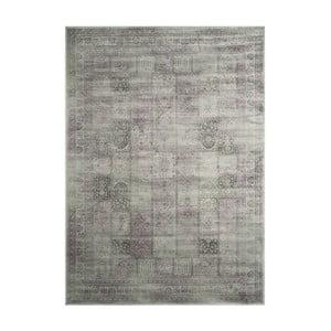 Koberec Suri Vintage Grey, 66 x 243 cm