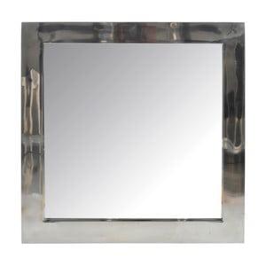 Zrkadlo Steel Silver, 60x60 cm