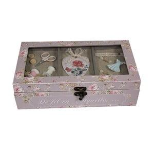 Box na šitie Antic Line De Fil en Aigulles