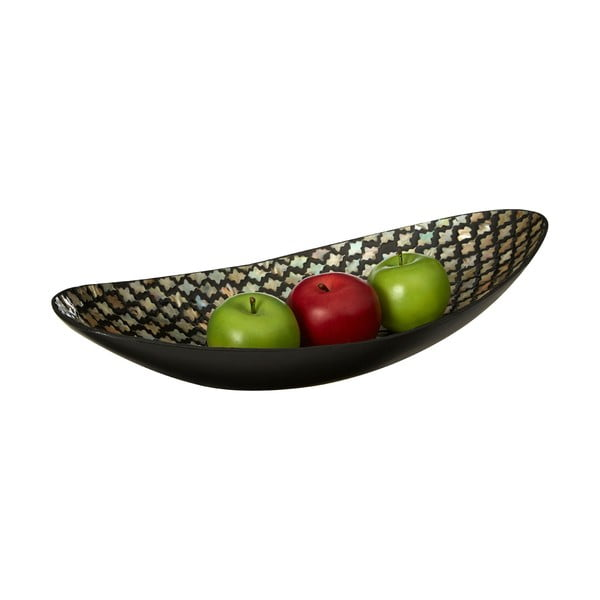 Dekoratívna váza s mozaikou Complements Bowl