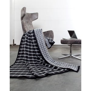 Deka Premium, 150x200 cm, kohútia stopa