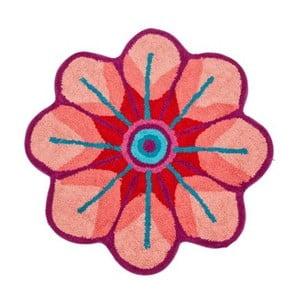 Koberček DESIGUAL Handflower, 90 cm