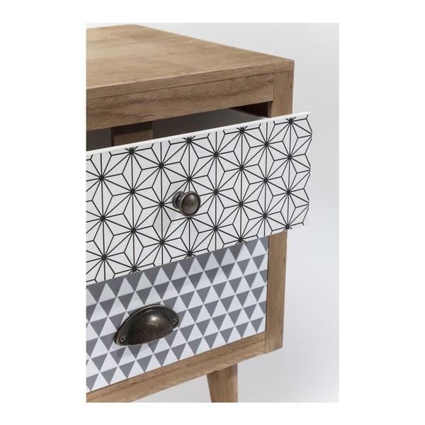 Skrinka Kare Design Capri