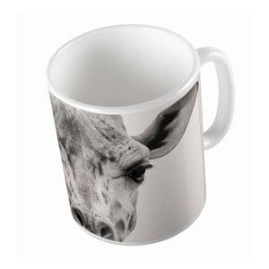Keramický hrnček Giraffe Gifi, 330 ml
