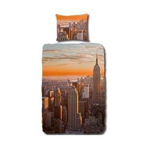Obliečky Manhattan, 135x200 cm