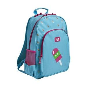 Modrý školský batoh TINC Lolly