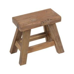 Stolička z dreva mindi Santiago Pons Hula