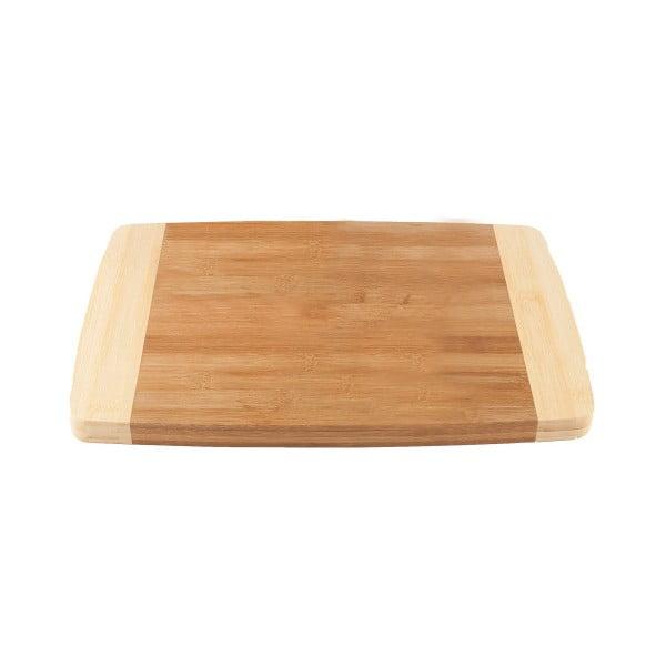 Bambusová doska na krájanie Chopping Board, 38x27cm