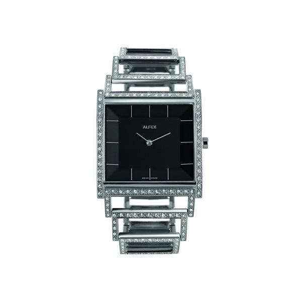 Dámske hodinky Alfex 56888 Metallic/Metallic