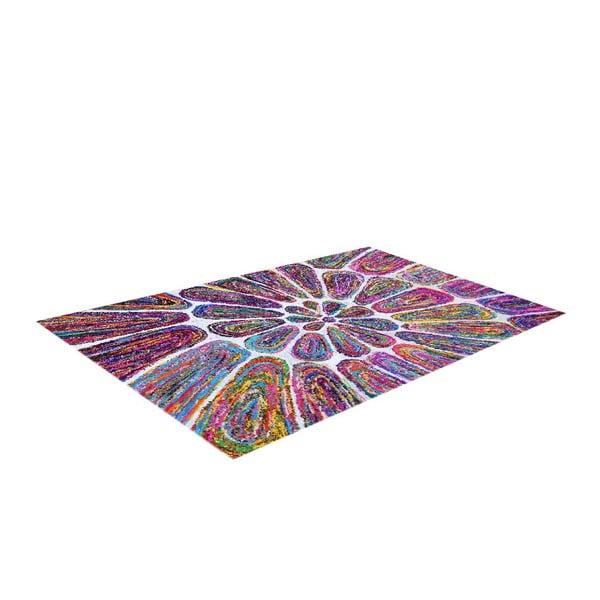 Vlnený koberec Chindi Two, 153x244 cm