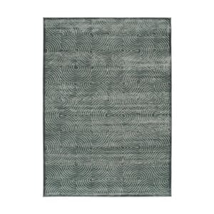 Sivý koberec Universal Soho Silver, 140x200cm