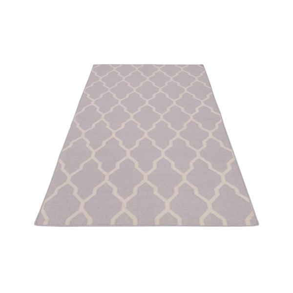 Vlnený koberec Kilim Padma, 120x180cm