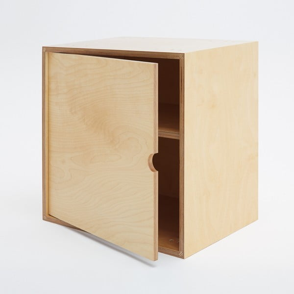 Skrinka Fam Fara, 50x50 cm