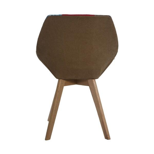 Stolička Poltrona Marrakech