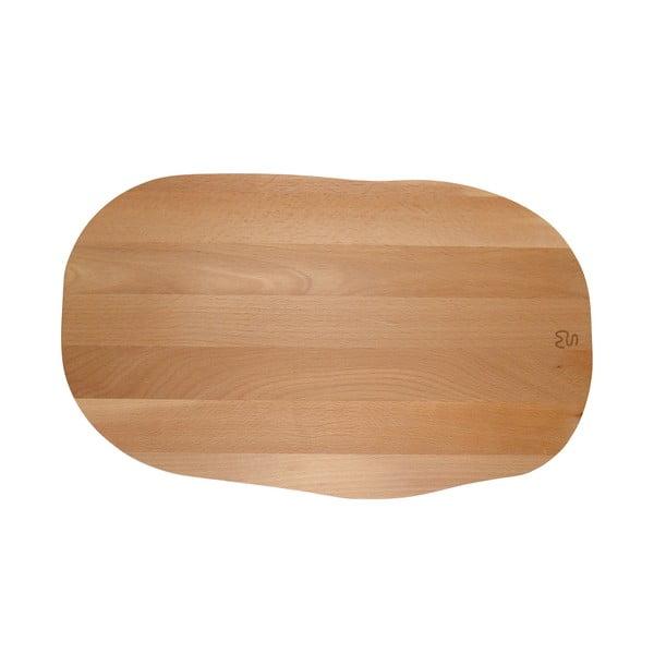 Drevená doštička Function, 50x30 cm