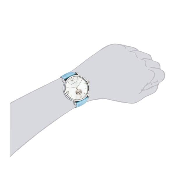 Dámske hodinky Lillesand Light Blue