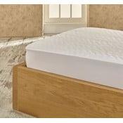 Ochranná podložka na posteľ Grey Protector, 180x200 cm