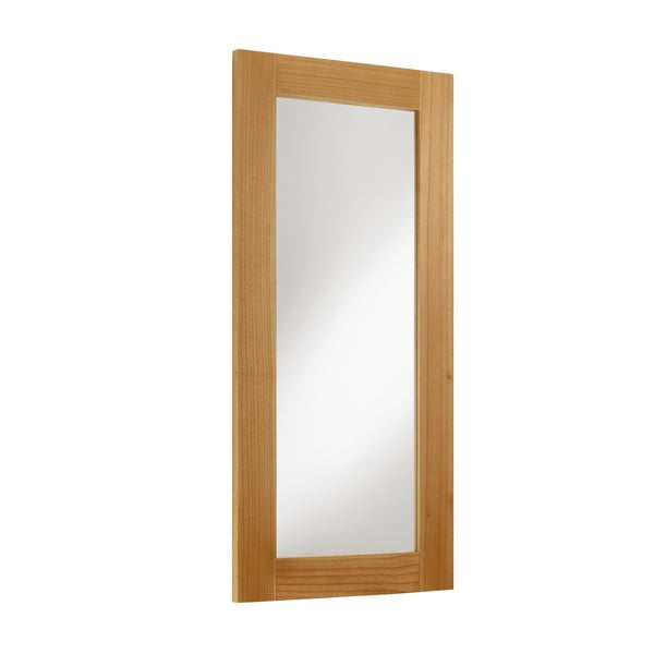 Zrkadlo Natural, 80x150 cm
