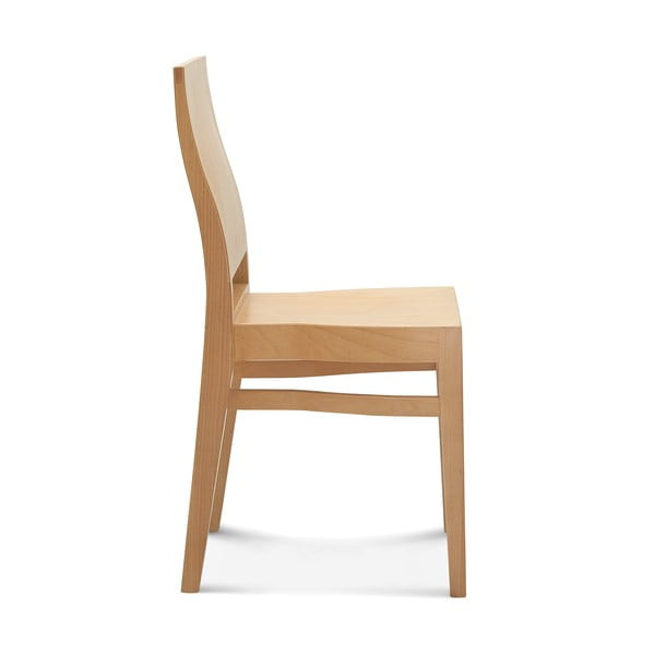 Sada 2 drevených stoličiek Fameg Aslog