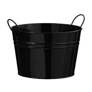 Vedro Black Zinc