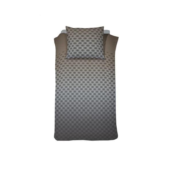 Obliečky Case Aurora Walnut, 140x200 cm