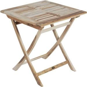 Záhradný stôl z teakového dreva ADDU Java
