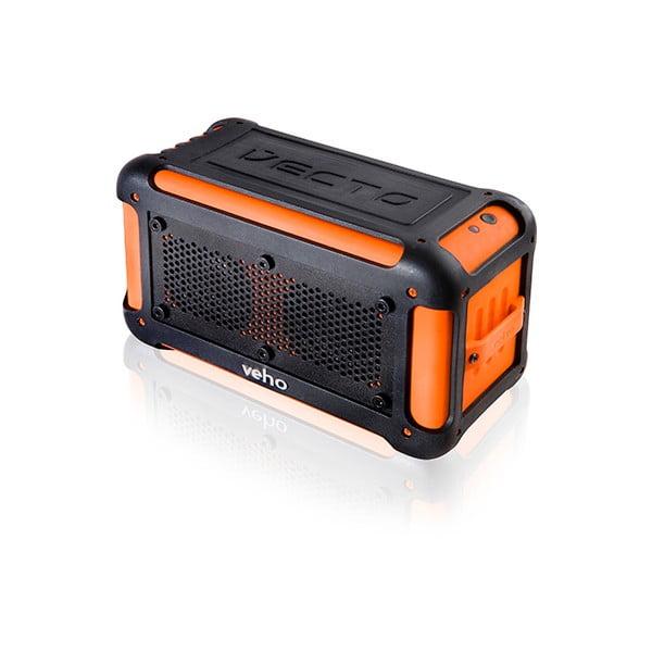 Vodeodolný športový speaker a nabíjačka VECT VXS
