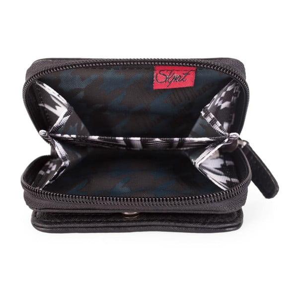Peňaženka na drobné Skpa-T B&W