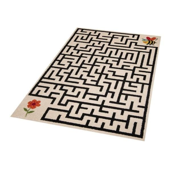 Detský koberec Zala Living Maze, 170×120 cm
