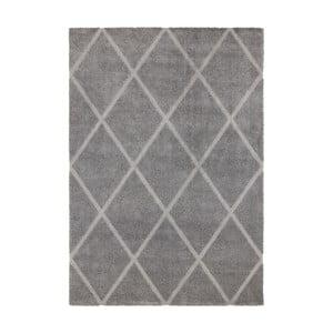 Sivý koberec Elle Decor Maniac Lunel, 160 x 230 cm