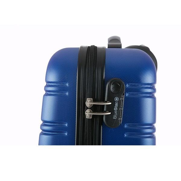 Príručná batožina Cadenas, modrá