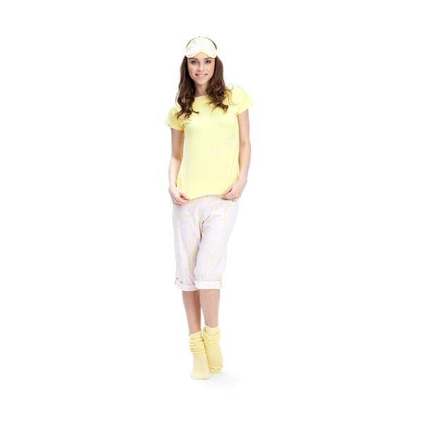 Pyžamo Zesty Kool, veľkosť S