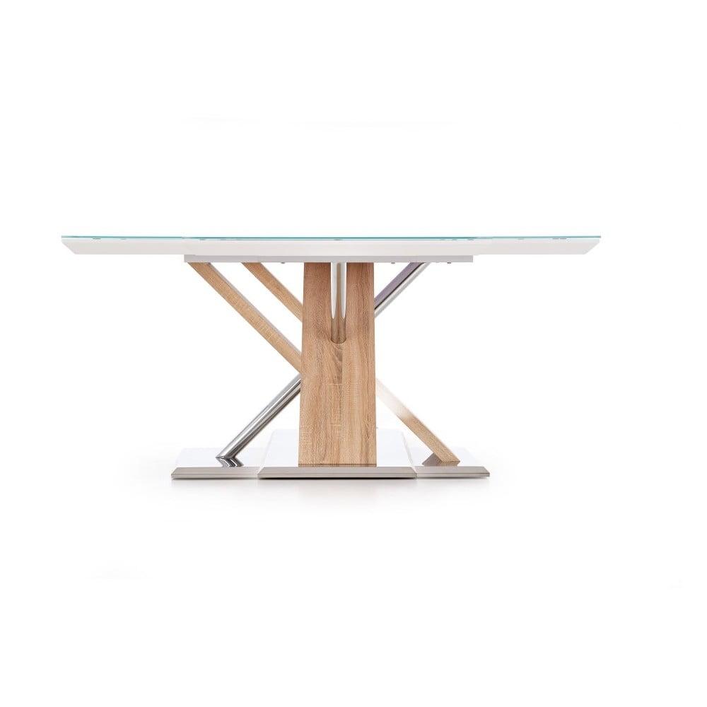 Jedálenský stôl Halmar Nexus, 160 x 90 cm