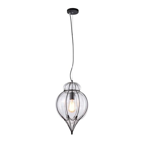 Svetlo Candellux Lighting Snitch 28, čierne