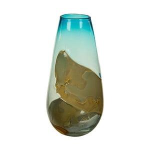 Krištáľová váza Santiago Pons Andon, výška 38cm