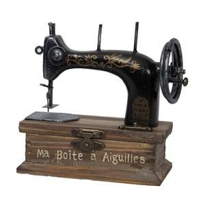 Dekoratívny šijací stroj Antic Line Machine