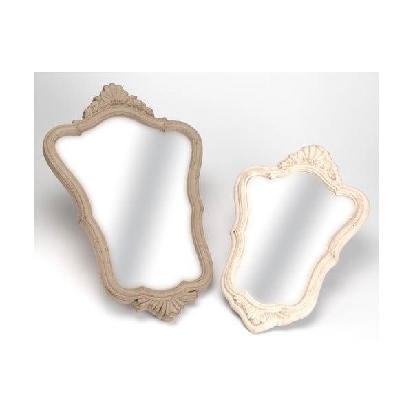 Zrkadlo Ariel, 32x41 cm
