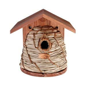 Vtáčia búdka Esschert Design Hive, výška 25,8 cm