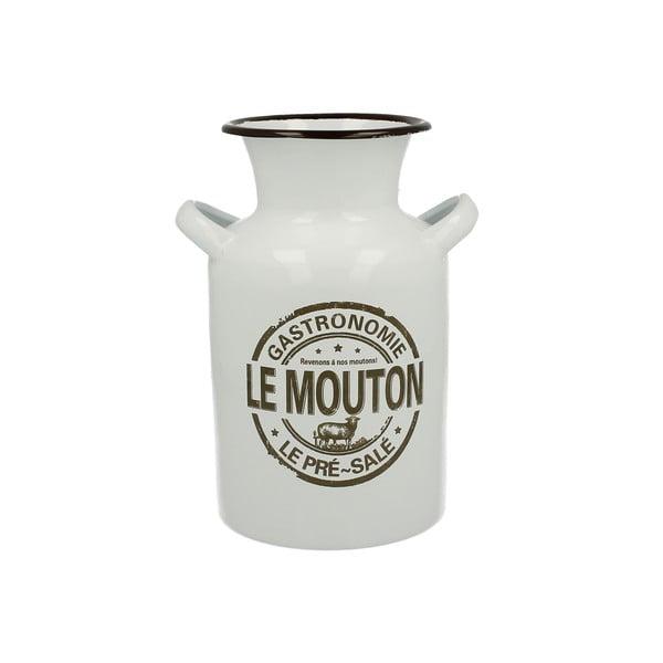 Smaltovaný džbán na mlieko Duo Gift Le Mouton