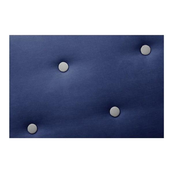 Pohovka pre dvoch Constellation Navy Blue/Grey/Natural
