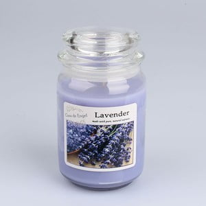 Vonná sviečka Dakls Lavender