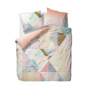 Obliečky Essenza Marx, 135x200 cm, pastelové