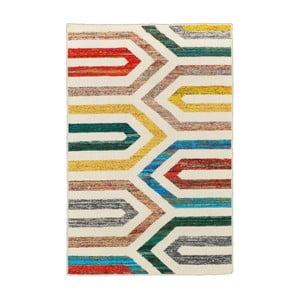 Ručne viazaný koberec Bakero Olga,240x155cm