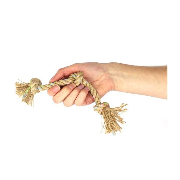 Hračka pre psa Triple Knot Small